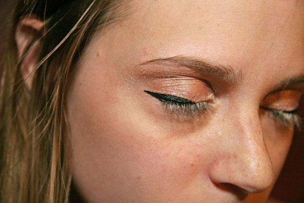 Eyeliner Fill